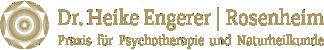 Dr. Heike Engerer | Rosenheim